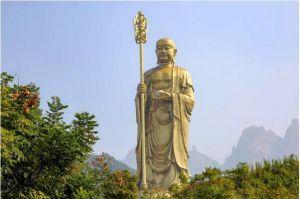 地藏七法會通啟 || 為什么農歷七月要讀誦《地藏經》?